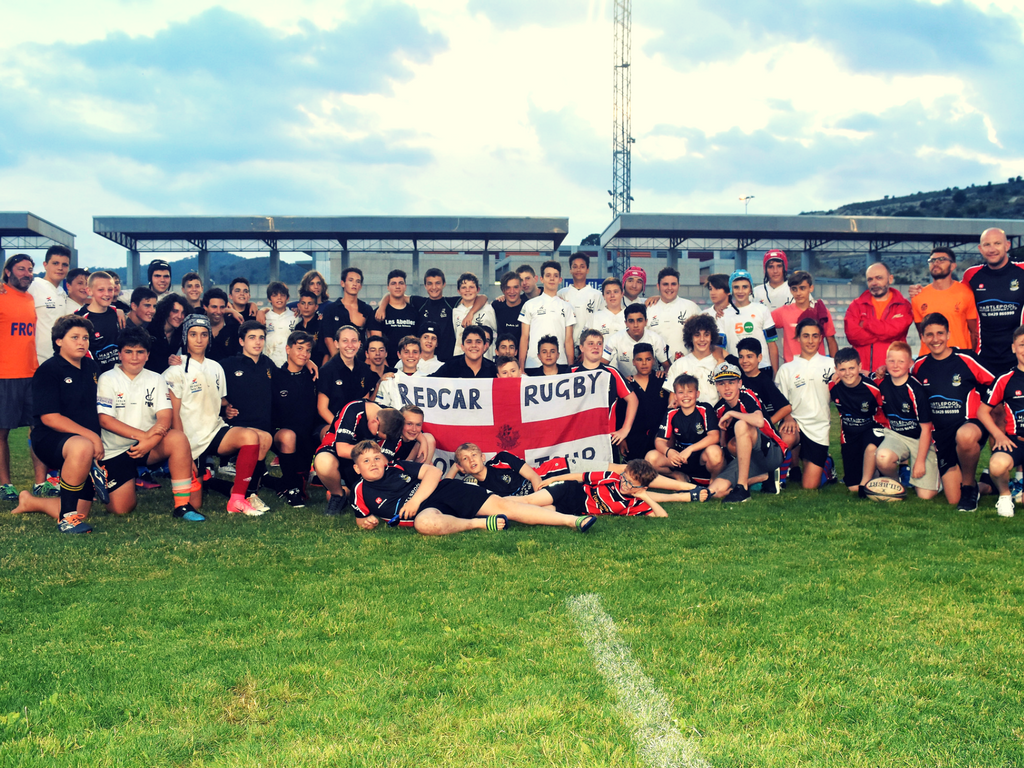 XV Reasons why you SHOULD go on a Rugby Tour