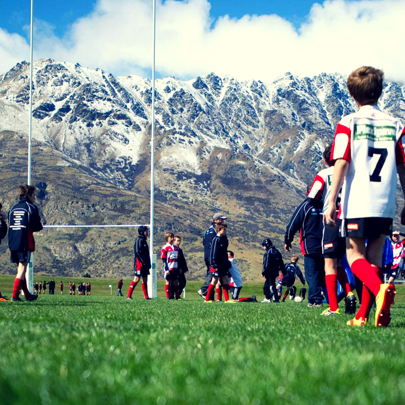 9 Amazing Rugby Pitches